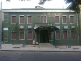 Здание КП БТИ г.Донецк
