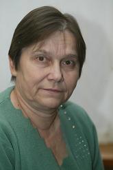 Офицерова Лариса Петровна